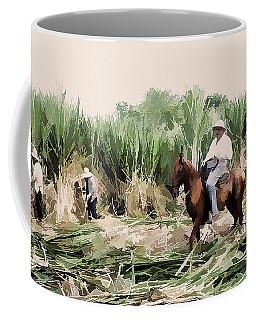 The Foreman Coffee Mug