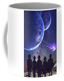 The Forgotten Children Coffee Mug