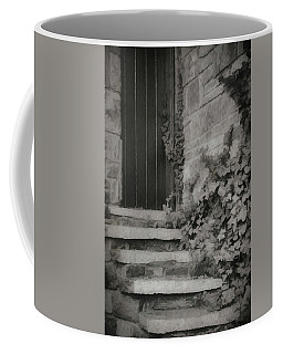 The Forgotten Door Coffee Mug