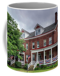 The Fourth On Ruckman Road Coffee Mug