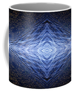 The Fourth Way Coffee Mug