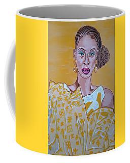 The Freedom Coffee Mug