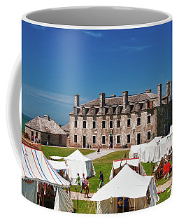 The French Castle 6709 Coffee Mug