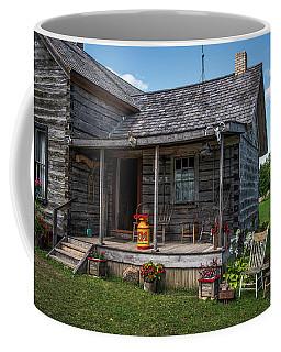 The Front Porch Coffee Mug
