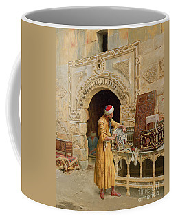 The Furniture Maker Coffee Mug