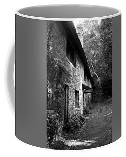 The Game Keepers Cottage Coffee Mug