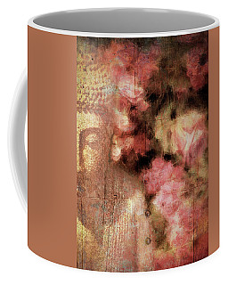 The Garden Buddha 1 Coffee Mug