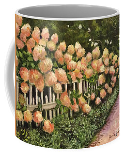 The Gardens  Coffee Mug