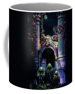 The Gate Keepers Coffee Mug