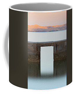 The Gate Of Freedom Coffee Mug