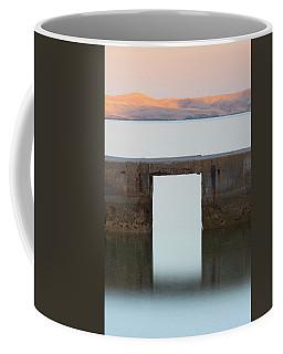 The Gate Of Freedom Coffee Mug