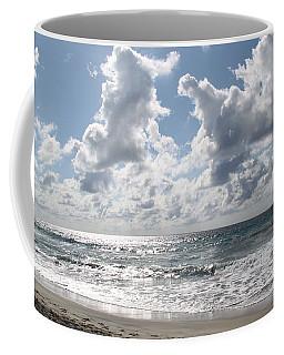 The Gate Way To Heaven Coffee Mug