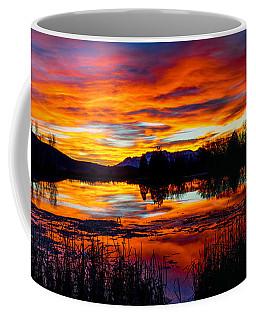 The Gates Of Heaven No. 2 Coffee Mug