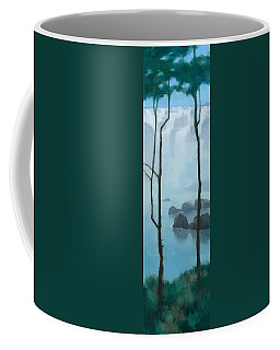 The Gathering Iguazu Falls Coffee Mug