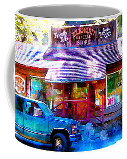 The General Store Coffee Mug