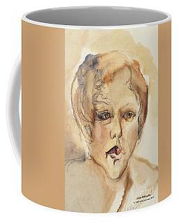 The Gentle Listener Coffee Mug