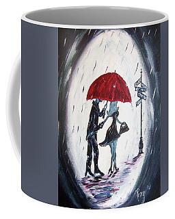 The Gentleman Coffee Mug