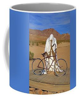 The Ghost Rider Coffee Mug