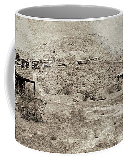 The Ghost Town Coffee Mug