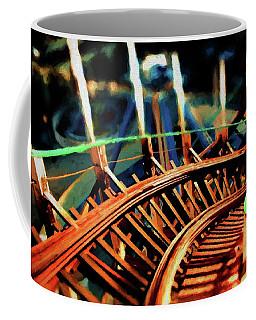 The Giant Dipper Coffee Mug