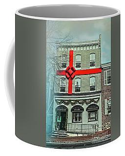 The Gift Of Jewelry And Art Coffee Mug