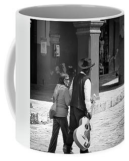 The Gig Is Over Coffee Mug