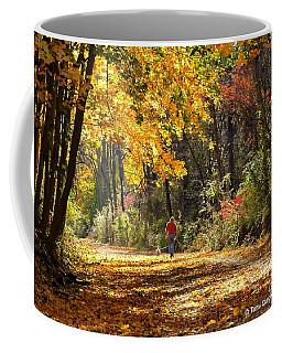 The Gilding Coffee Mug
