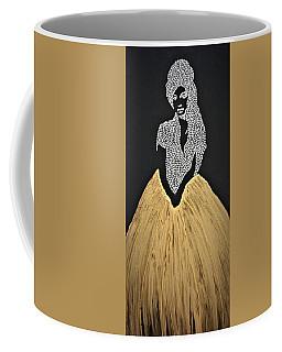 The Girl From Ipanema Coffee Mug