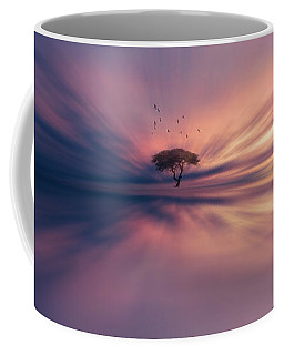 The Giving Tree Coffee Mug
