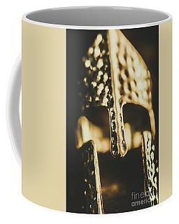 The Gladiators Tale Coffee Mug