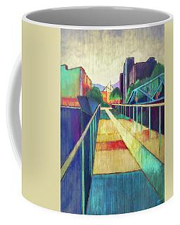 The Glass Bridge Coffee Mug