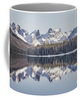 The Glorious Land Coffee Mug