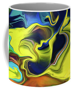 The Glory Coffee Mug