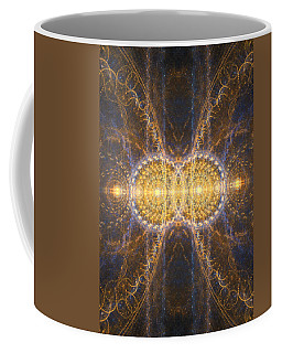 The God Particle Coffee Mug