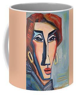 The Golden Earrings Coffee Mug