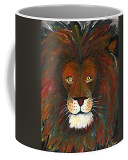 The Good And Terrible King Coffee Mug