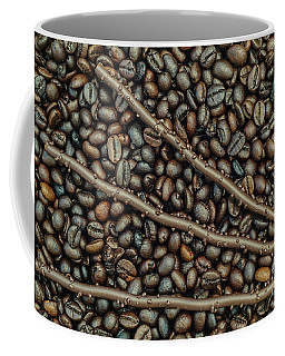 Coffee Mug featuring the photograph The Good Life 1 by Werner Padarin