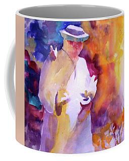 The Good Saint Coffee Mug