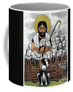 The Good Shepherd - Mmgoh Coffee Mug