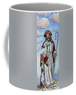 The Good Shepherd Coffee Mug
