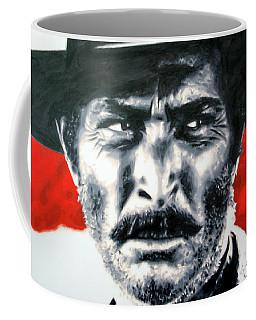 The Good The Bad And The Ugly Coffee Mug