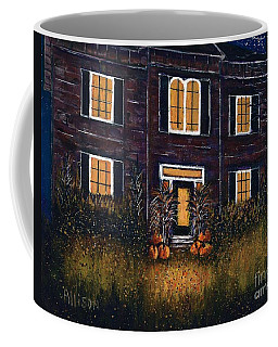 The Good Witch Grey House Coffee Mug