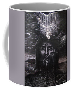 The Gospel Coffee Mug