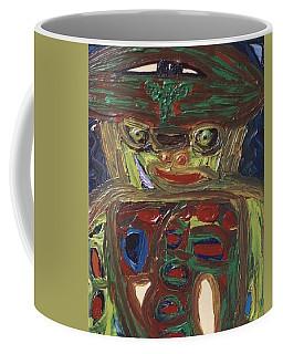 The Graduate Coffee Mug