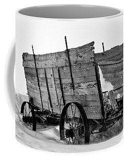 The Grain Wagon Coffee Mug