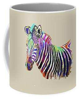 The Grand Donkey Coffee Mug