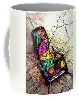 The Grand Illusion  Coffee Mug