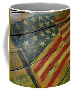 The Great American West Cafe  Coffee Mug