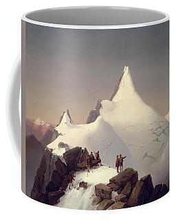The Great Bellringer Coffee Mug
