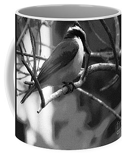 The Great Kiskadee  Coffee Mug